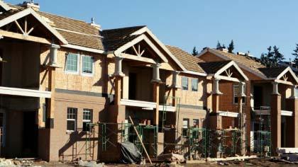 Builder Construction Loans