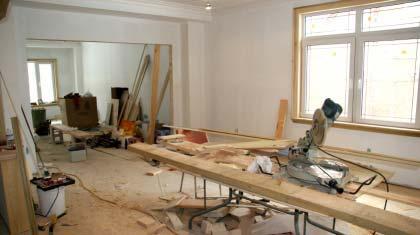 Remodeling Loans