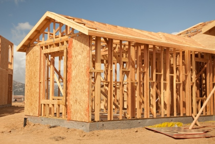 Builder Construction Loans