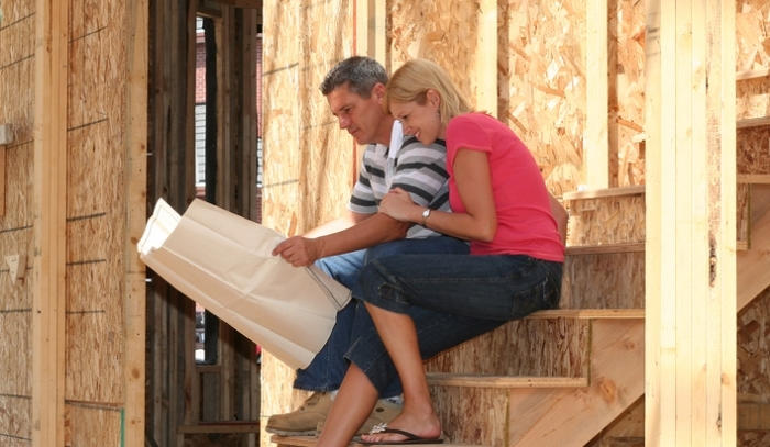 The smart person 39 s guide to building your own home for Contracting your own home