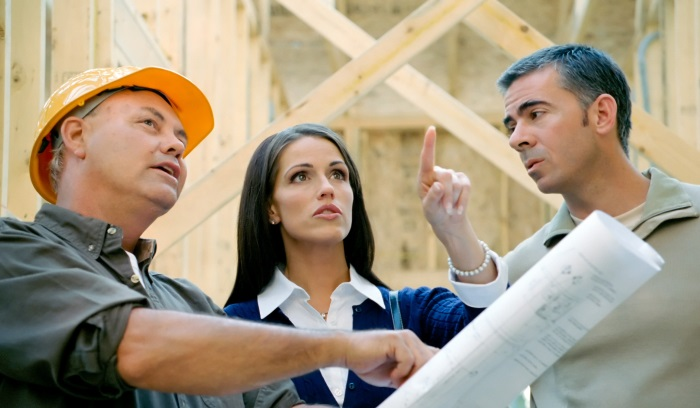 How to choose a contractor for How to choose a building contractor