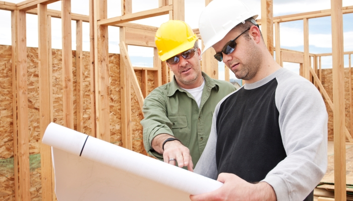 How to choose a good contractor for How to choose a building contractor