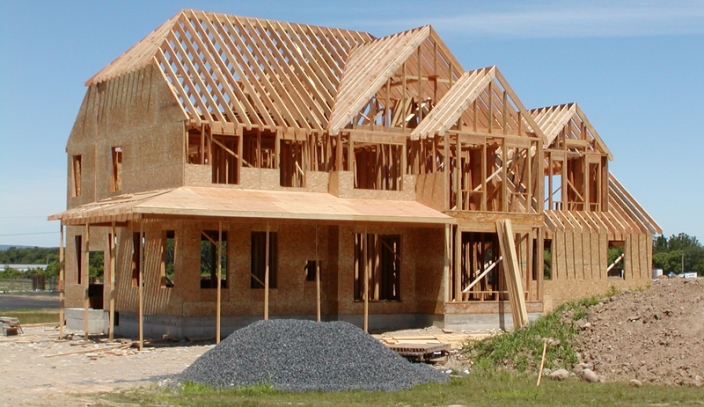 Is now a good time to build Interest only construction loan
