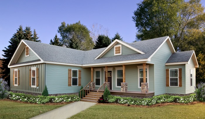 Modular vs manufactured homes - Difference between manufactured home and modular home ...