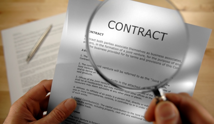 Why fixed contracts make sense for Cost plus building contract